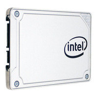 "Intel 545s 512GB 2.5"" SATA3 Internal SSD"