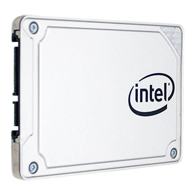 """Intel 545s 512GB 2.5"""" SATA3 Internal SSD"""