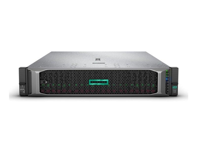HPE ProLiant DL385 Gen10 EPYC 7251 2.1GHz 32GB RAM 2U Rack Server