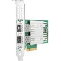 HPE Ethernet 10Gb 2-port 521T Adapter