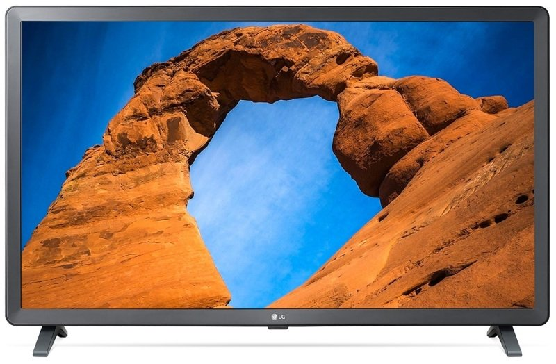 "LG 32LK610BPLB 32"" Smart TV with webOS"