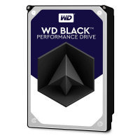 WD 4TB Black Performance Desktop Hard Drive