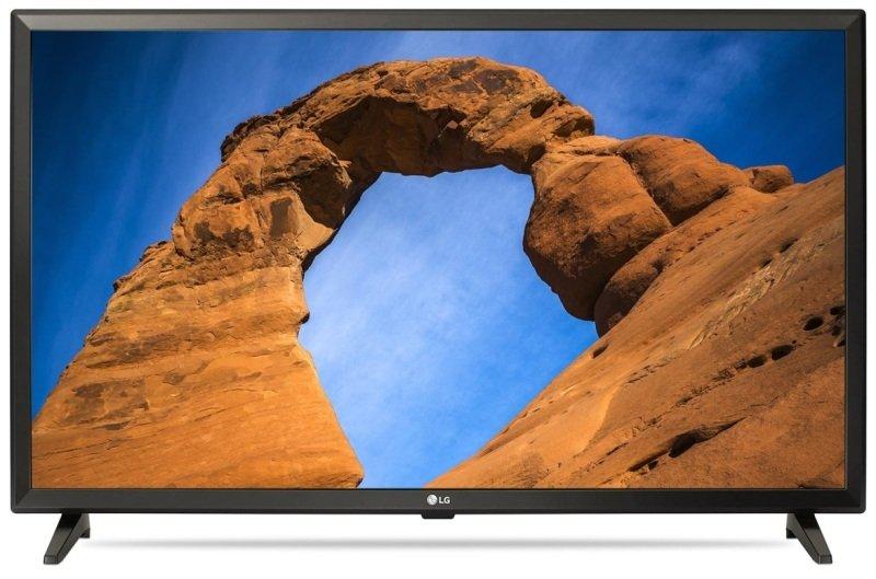 """LG 32LK510B 32"""" HD LED TV"""