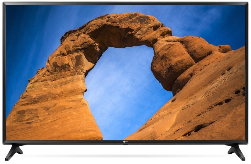 """LG 43LK5900PLA 43"""" Smart TV with webOS"""