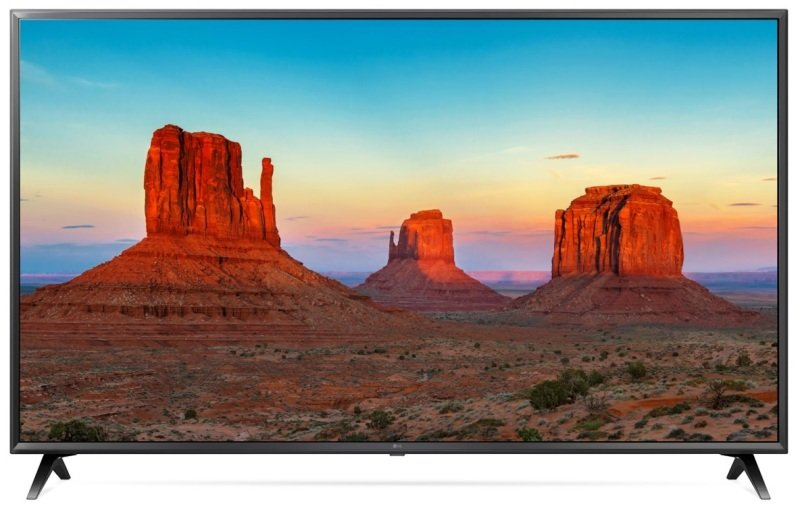 """LG 55UK6300PLB 55"""" ULTRA HD 4K TV"""