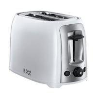 Russell Hobbs 23860 Darwin 2 Slice Toaster White