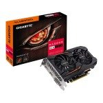 EXDISPLAY Gigabyte AMD Radeon RX 560 4GB Gaming OC Graphics Card