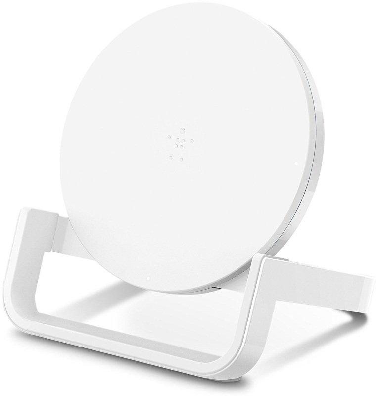 Belkin BOOST UP Wireless Charging Stand 10W Black