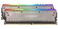 Crucial Ballistix Tactical Tracer RGB 16GB DDR4 2666Mhz Memory
