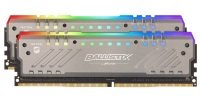 Crucial Ballistix Tactical Tracer RGB 16GB DDR4 3000Mhz Memory