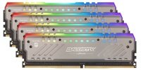 Crucial Ballistix Tactical Tracer RGB 64GB DDR4 3000Mhz Memory