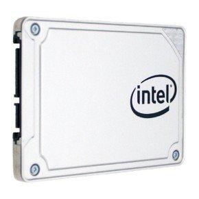 Intel 545s Series 128GB SSD