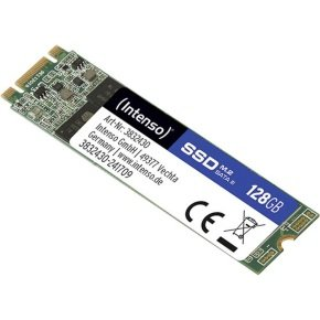 EXDISPLAY Intenso 128GB M.2 3832430