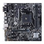 EXDISPLAY Asus PRIME A320M-K AM4 DDR4 mATX Motherboard