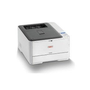 Oki C332dnw A4 Colour Laser Printer