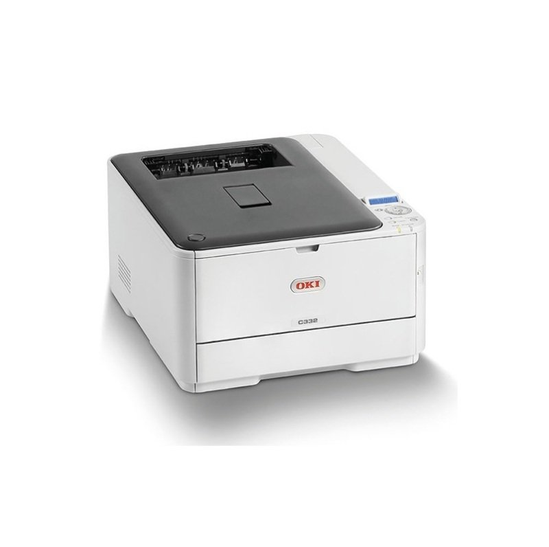Oki C332dnw A4 Colour Laser Printer