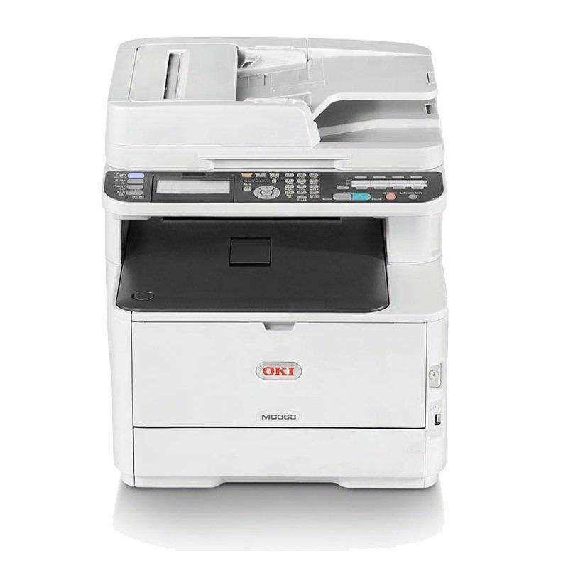 Oki MC363dnw A4 Multifunction Colour Printer