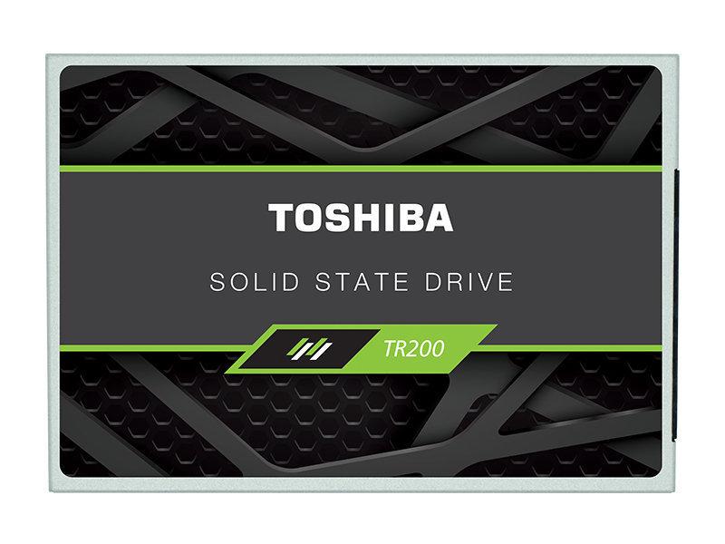 """Toshiba TR200 480GB 2.5"""" SSD"""