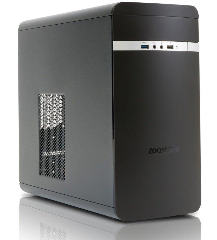 Zoostorm Evolve AMD Desktop PC