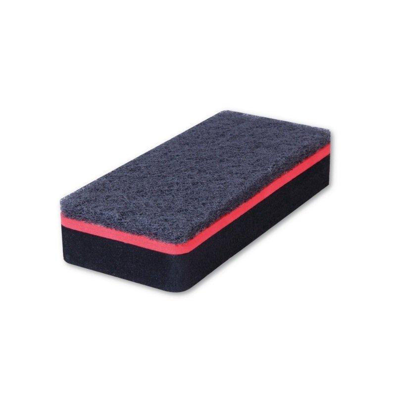 Sigel Board Eraser 130x60x26mm Black