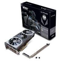 Sapphire NITRO+ Radeon RX Vega56 8G HBM2 Graphics Card
