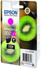 Epson Kiwi 202XL Magenta Ink Cartridge