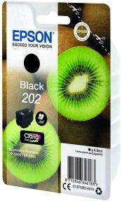 Epson Kiwi 202 Black Ink Cartridge