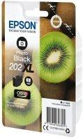 Epson Kiwi 202XL Photo Black Ink Cartridge