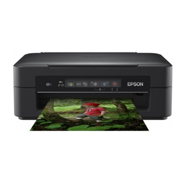 Epson XP-255 Expression Home Multifunction A4 Colour Printer