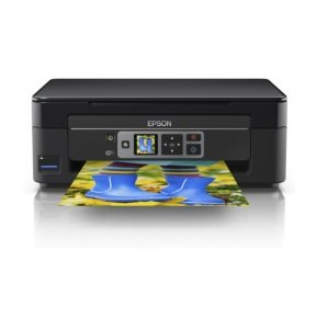 Epson XP-352 Expression Home Multifunction Wireless A4 Colour Printer