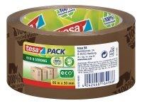 Tesa Eco Print PP Tape 50mmx66m BN PK6