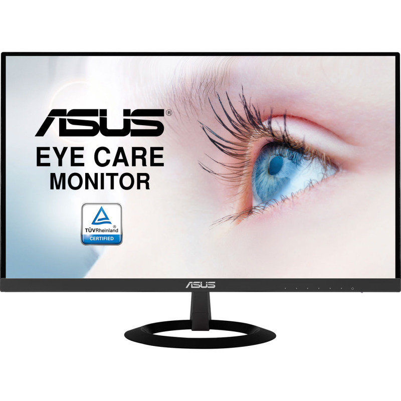"ASUS VZ249HE Eye Care 24"" Monitor"