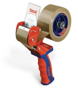 Tesa Comfort Packaging Tape Dispenser