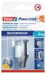 Tesa Waterproof Powerstrips Large PK6