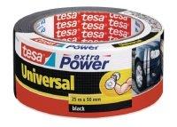 Tesa X-Power Duct Tape 50mmx25m BK PK6