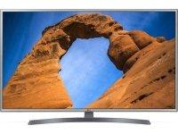 "LG 49LK6100 49"" Full HD Smart TV"