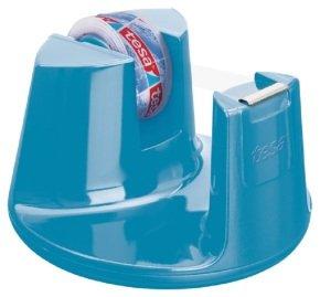 Tesa Easy Cut Compact Dispenser Blue