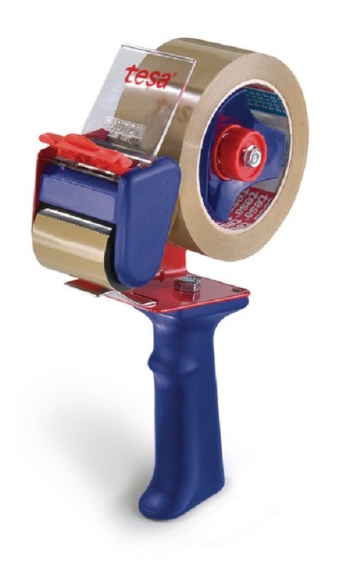 Tesa Economy Packaging Tape Dispenser