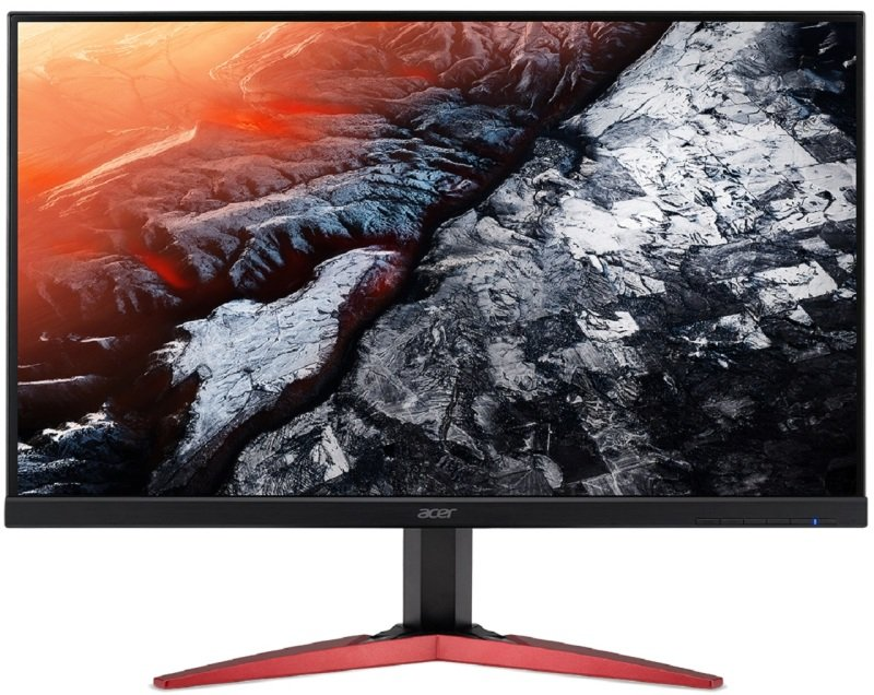 """Acer KG251QF 24.5"""" 144hz Full HD Gaming Monitor"""