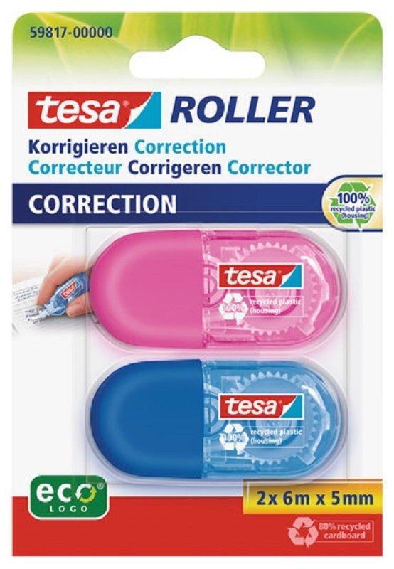 Tesa Mini Correction 5mmx6m PK2