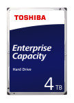 "Toshiba Enterprise HDD 4TB 3.5"" SAS 12Gbit/s 7200RPM"