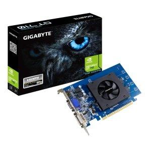 Gigabyte GeForce GT 710 1GB GDDR5 Graphics Card