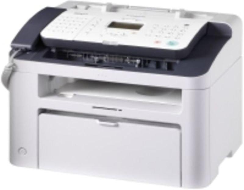 canon laser fax machine l170