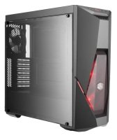 Coolermaster MasterBox K500L Micro ATX Case