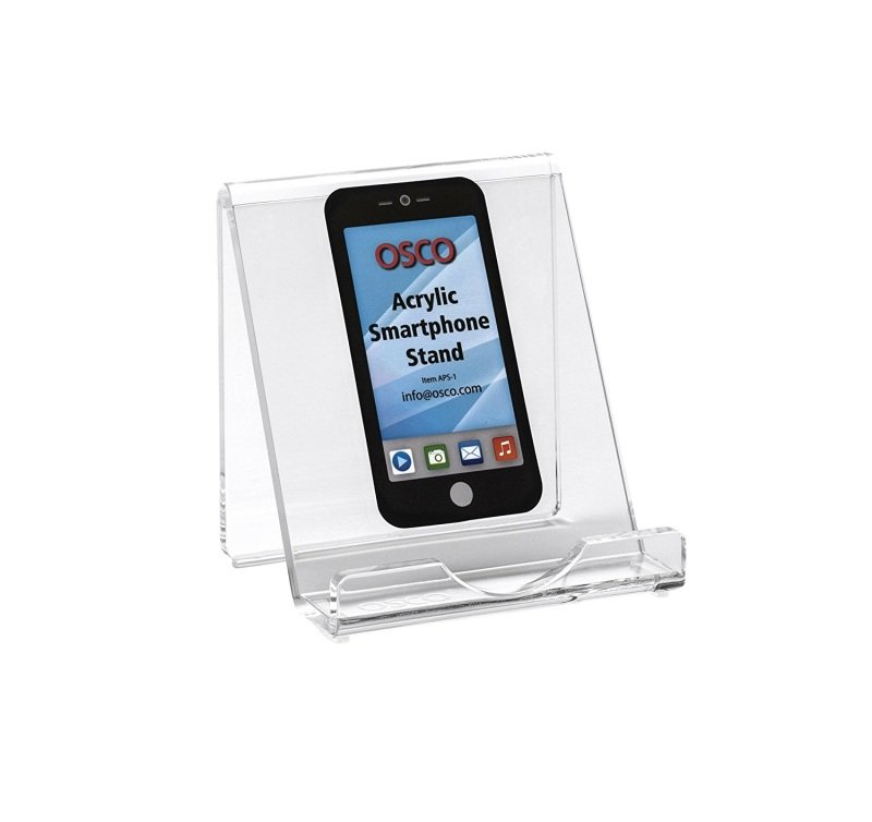 Osco Acrylic Smart Phone Holder