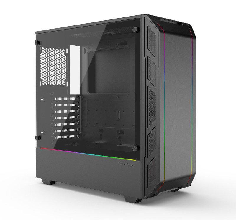 Phanteks Eclipse P350X RGB Mid Tower Case