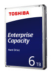 Toshiba 6TB Enterprise HDD MG Series