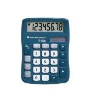 TI-1726 Mini Desktop Calculator