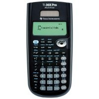 TI-30X Pro Scientific Calculator