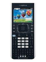TI-Nspire CX Graphing Calculator
